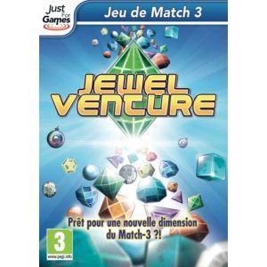 Jewel Venture [PC]