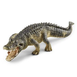 Schleich Figurine Alligator