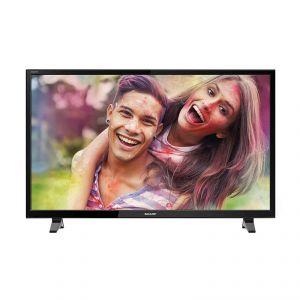 Sharp LC-48CFF6002E - Téléviseur LED 122 cm