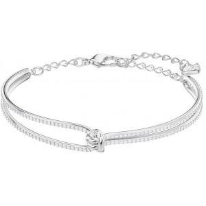 Swarovski Bracelet Lifelong Gris