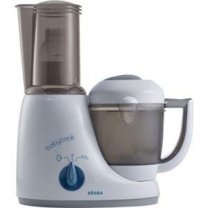 Beaba Babycook Original Plus - Cuiseur mixeur vapeur