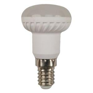 Vision-El Ampoule Led COB 5W (50W) E14 Spot opaque Blanc chaud -
