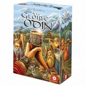 Asmodée A la Gloire d'Odin