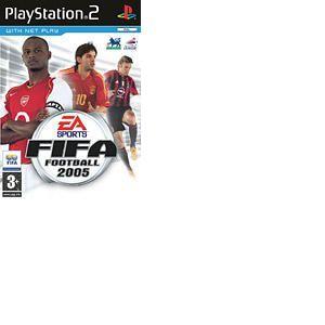 FIFA Football 2005 [PS2]