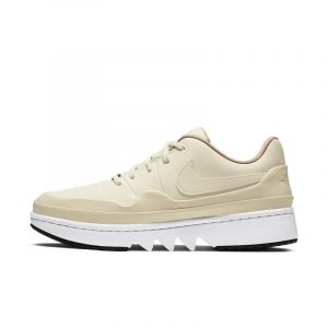 Nike Chaussure Air Jordan 1 Jester XX Low Laced pour Femme - Crème - Taille 40 - Female