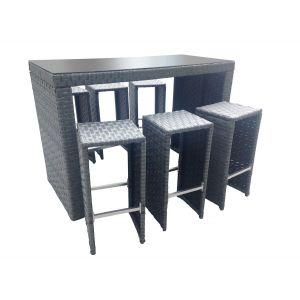 bar resine comparer 530 offres. Black Bedroom Furniture Sets. Home Design Ideas
