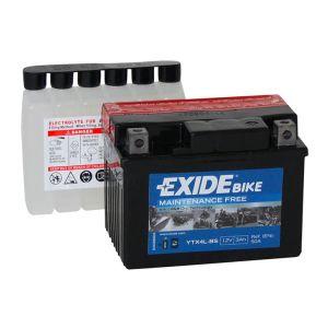 Exide Batterie