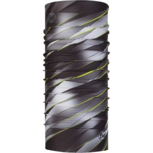 Buff Tours de cou -- Coolnet Uv Patterned - Focus Grey - Taille One Size