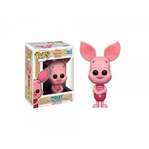 Funko Figurine Pop! Winnie l'ourson : Porcinet