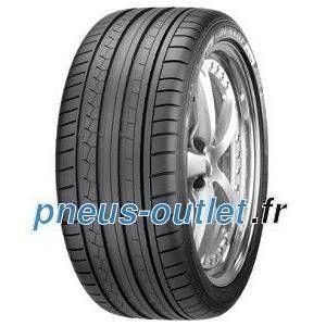 Dunlop 245/50 R18 100Y SP Sport Maxx GT DSST * MFS