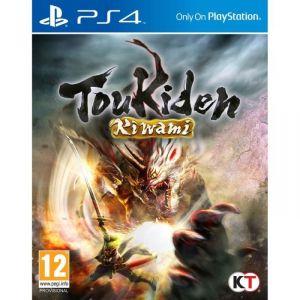 Toukiden Kiwami sur PS4