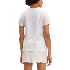 Levi's Florence - T-shirt manches courtes - blanc