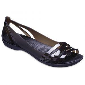 Crocs Sandales Isabella Huarache 2 Flat