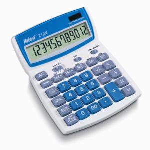 Image de Ibico 212X - Calculatrice de bureau