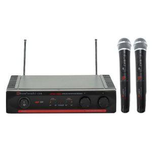 BoomToneDJ UHF20MF2F4 - Micros H.F. (sans fil)