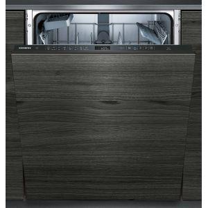 Siemens SN658D02IE - Lave-vaisselle intégrable 13 couverts