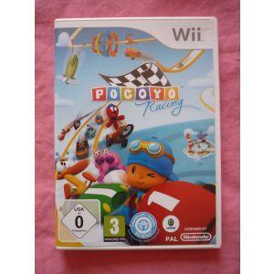 Pocoyo Racing [Wii]