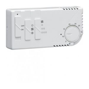 Hager Thermostat climatisation 58102