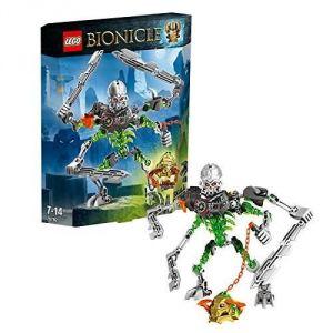 Lego 70792 - Bionicle : Le crâne trancheur