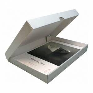 Hahnemühle Boîte Archive 3mm pour Ft A3+
