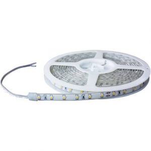 Barthelme Ruban LED avec câble à extrémités ouvertes 51618411 51618411 24 V 100 cm rouge 1 pc(s)