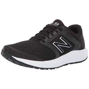 New Balance W520 chaussures de running noires homme 45