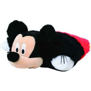 Pillow Pets Peluche coussin Mickey