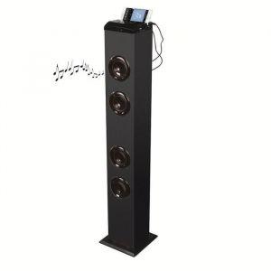 Clip Sonic TES178 Tour de son Bluetooth noir 20W