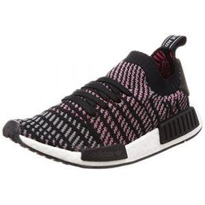 Adidas Nmd r1 stlt pk homme chaussures noir rose