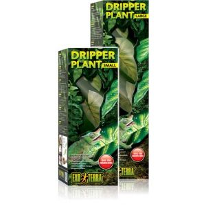 Exo terra Water Dripper Plant Large
