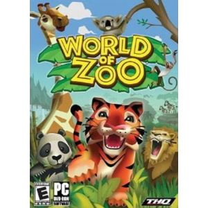 World of Zoo [PC]