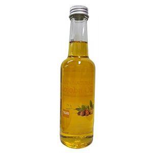 Yari 100% huile de jojoba naturel