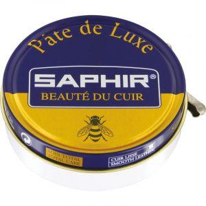 Saphir Cirage glaçace pâte de luxe incolore (50ml)