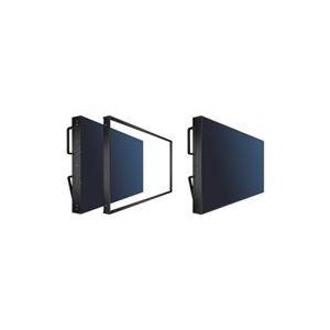 Nec Over Frame Kit - Cadre en aluminium anodisé