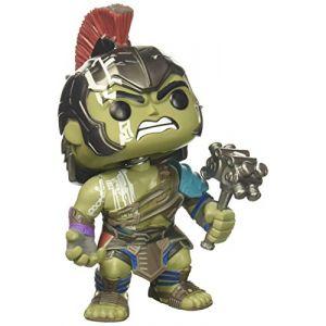 Funko Figurine Pop! Marvel Thor Ragnarock : Hulk Gladiador Marvel