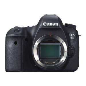 Canon EOS 6D (avec objectif 24-70mm)