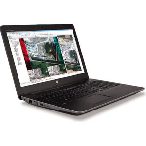 "HP T7V50ET - ZBook 15 Mobile Workstation 15.6"" avec Core i7-6700HQ 2.60 GHz"