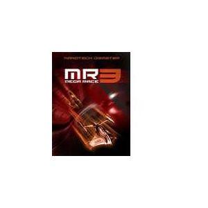 MegaRace 3 [PS2]