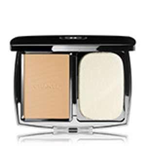 Chanel Vitalumière Compact Douceur 40 Beige - Teint poudre aérien éclat et confort SPF10
