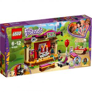 Lego 41334 - Friends : La scène de spectacle d'Andréa