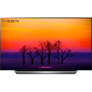 LG OLED77C8 - Téléviseur LED 195 cm 4K UHD