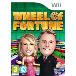 Image de Wheel of Fortune [Wii]