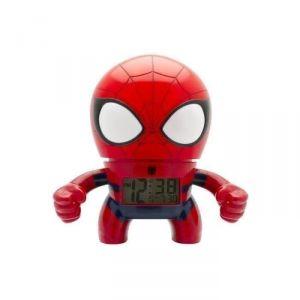 Kanaï Kids Horloge réveil Spiderman Marvel 19 cm