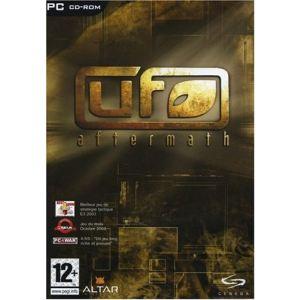 UFO : Aftermath [PC]