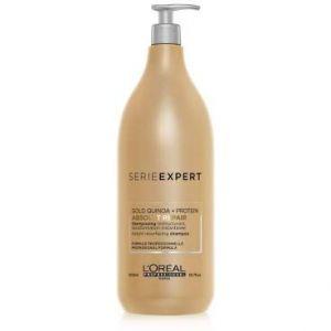 L'Oréal Serie Expert Absolut Repair Gold Quinoa + Protein - 1500 ml