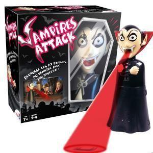 Dujardin Vampire Attack