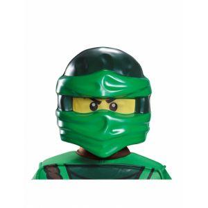 Masque Lloyd Ninjago Lego enfant
