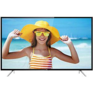 TCL Digital Technology U43P6006 - Téléviseur LED 108 cm 4K UHD