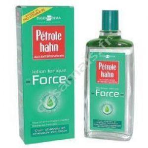 Pétrole Hahn Force 5 Kracht vitalité - Lotion tonique cheveux normaux