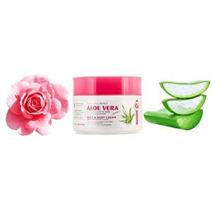 Aloe Excellence Aloé vera - Face & body cream